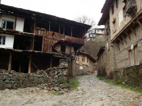 Приходите от туризъм в благоевградско
